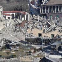 Terremoti, Ingv: 2016 annus horribilis, oltre 53mila scosse