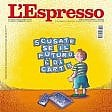 L'Espresso riparte  dalla sua testata storica: da oggi di nuovo com'era
