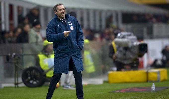 """Sampdoria, con il Palermo Giampaolo punta su Djurcic: """"Lui fa la differenza"""""""