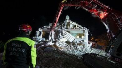 Terremoti, Ingv: oltre 53mila scosse, 2016 è stato annus horribilis
