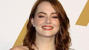 Emma, la favorita agli Oscar: 'Col musical realizzo un sogno'
