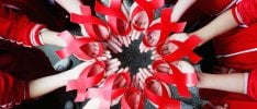 Aids, un libro su 30 anni di campagne     Le immagini        di MAURIZIO PAGANELLI
