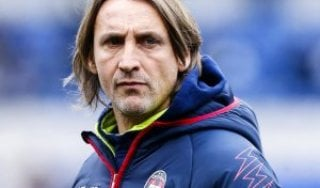 """Crotone, Nicola: """"Contro il Cagliari voglio la stessa fame vista con l'Empoli"""""""
