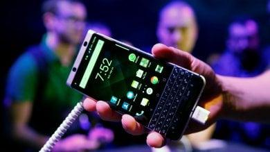 KeyOne, il ritorno di Blackberry /   Foto     Lo speciale di Repubblica.it