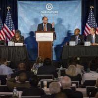 Usa, Tom Perez nuovo presidente dei democratici