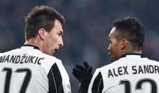 Le pagelle di Juventus-Empoli: Mandzukic il trascinatore, Skorupski si conferma