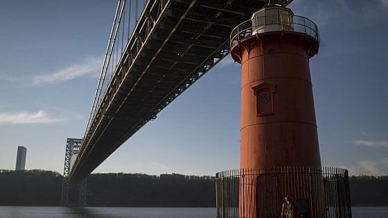 In bici o a piedi nella natura: da New York al Canada a passo lento