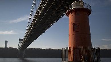 Da New York al Canada a passo lento: 1200 km a piedi o in bici nella natura