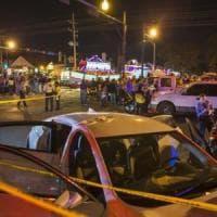Usa, veicolo tra la folla a New Orleans ad una parata: diverse persone travolte