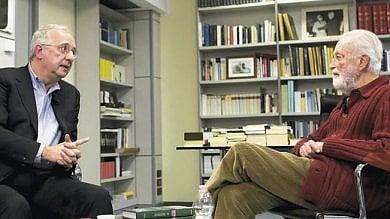 """Veltroni: """"La sinistra divisa apre la porta al populismo"""""""