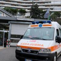 Lecce, va a fuoco il letto da disabile: donna di 87 anni muore carbonizzata
