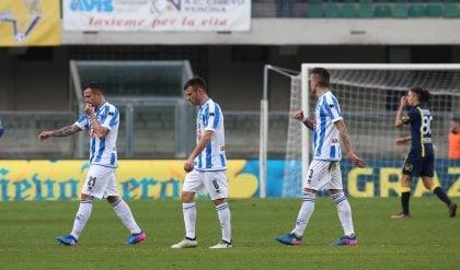 Zeman e il Pescara tornano sulla terra Birsa-Castro, è sorriso Chievo   foto