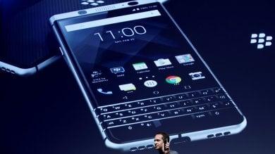 KeyOne, il ritorno di BlackBerry   Foto