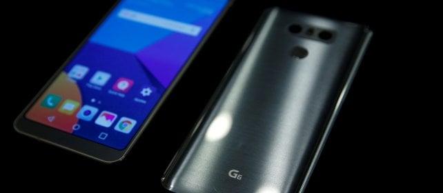 LG G6, uno smartphone da Oscar  la scommessa è avere 2 display in 1