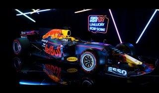 """Formula 1, la nuova Red Bull sfida la Mercedes: """"E' bella e aggressiva"""""""