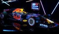Presentata la nuova Red Bull  parte la sfida alla Mercedes