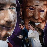 Più Putin che Trump, la destra populista ed euroscettica cambia orizzonte