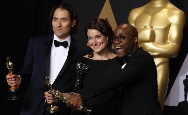 L'Oscar 2017 va a 'Moonlight', 6 statuette però a 'La La Land' (con giallo delle buste)