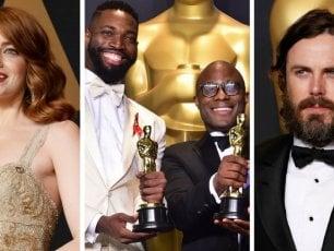 Scopri i nomi dei vincitori agli Oscar 2017