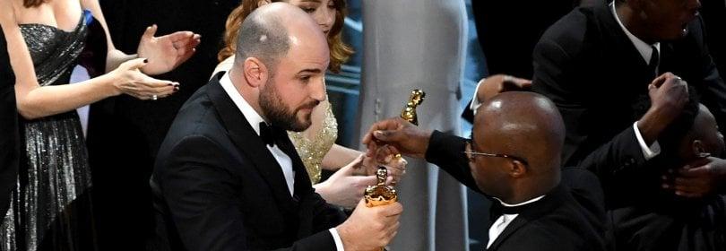 Oscar 2017, il miglior film è 'Moonlight'. A 'La La Land' sei statuette con colpo di scena -  Lo speciale