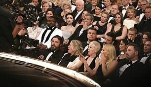 L'Oscar dell'errore. Ira e ironia e parte l'inchiesta
