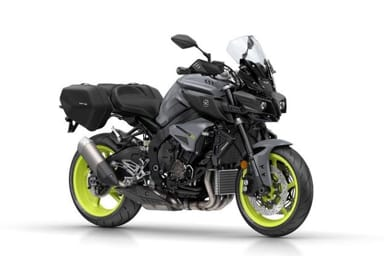 "Yamaha MT-10 Tourer Edition, ""Dark Side of Japan"""