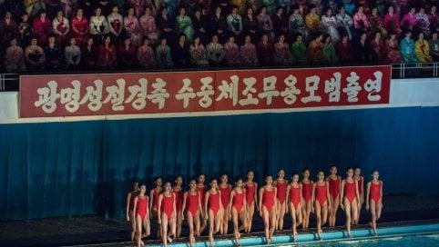 Scatti da Pyongyang la finta normalità di un popolo ostaggio del regime