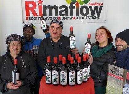 Amaro Partigiano: il primo liquore sociale, dal crowdfunding agli scaffali