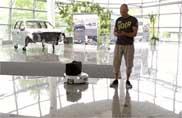 Guida autonoma, van elettrici e droni, ecco la città del futuro