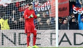 Raiola: ''Donnarumma merita una grande squadra, nessuno sa che Milan sarà''