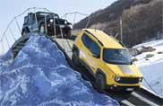 "Jeep, gran finale per il ""Deejay Xmasters Winter Tour 2017"""