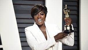Dall'Emmy all'Oscar, trionfa Viola Davis