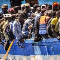 Migranti, fonti Ue: detenere quelli da rimpatriare