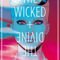 'The Wicked + The Divine', l'omaggio è tutto per David Bowie