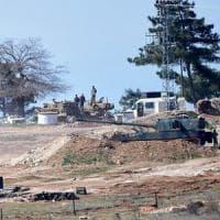 Siria, ucciso da un drone leader Al Qaeda, genero di Osama bin Laden