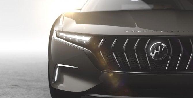 Pininfarina: accordo con Hybrid Kinetic per l'auto elettrica