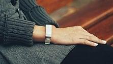 Hey, il braccialetto smart: ora l'amore ti 'tocca' a distanza  di ROSITA RIJTANO