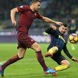 Inter, che fatica contro le grandi: troppe batoste con le prime tre