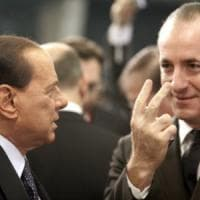 """Centrodestra, Berlusconi lancia Zaia premier. Il governatore: """"E' una manfrina, c'è..."""