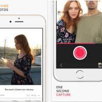 Non solo Instagram: la Polaroid su smartphone