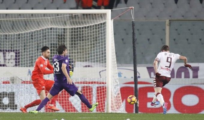 Fiorentina, altri fischi: pari con il Torino   foto