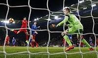 I tifosi stanno con Ranieri Ma il Leicester fa tris   foto
