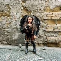 Napoli, addio pirati e principesse: per Carnevale i bimbi scelgono Garko e Belén