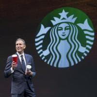 """""""Assunzioni, welfare e un caffè tutto nuovo. Così Starbucks scommette sull'Italia"""""""