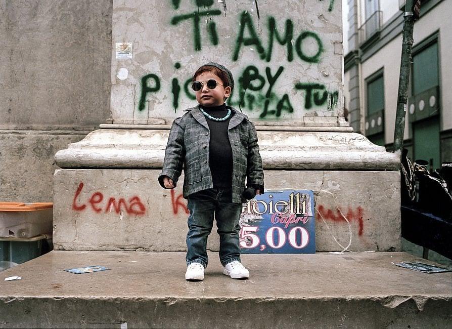 Addio Pulcinella, a Carnevale è meglio Belén
