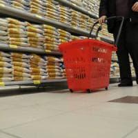 L'inflazione corre più del previsto: a febbraio +1,5% annuo