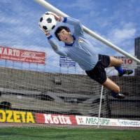Dino Zoff, i 75 anni di un mito