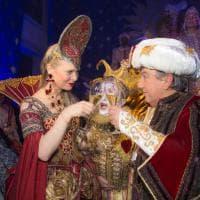 Ballo del Doge: Venezia chiude il carnevale in grande stile