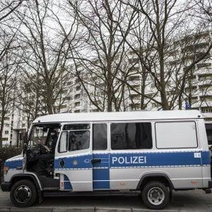 Germania, sentenza senza precedenti: doppio ergastolo per omicidio stradale