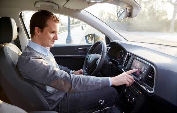 Seat, i nuovi trend della mobilità del futuro